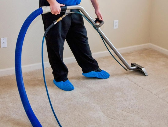vacant home carpet cleaning Anchorage