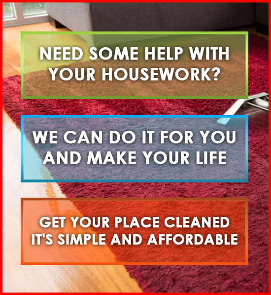 residential cleaning services Anchorage